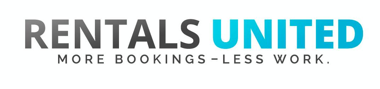 Rentals United Logo Newsletter